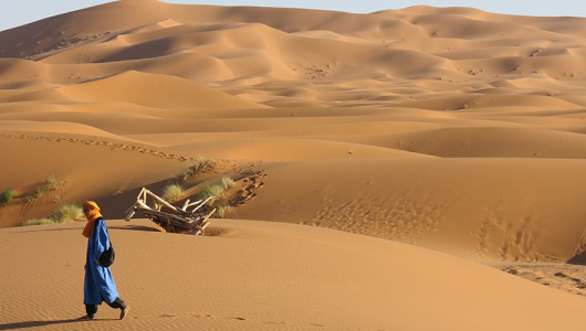 Deserto Marocco Tour