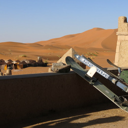 Deserto Tour Marocco