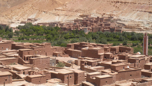 Kasbahs Tour Marocco