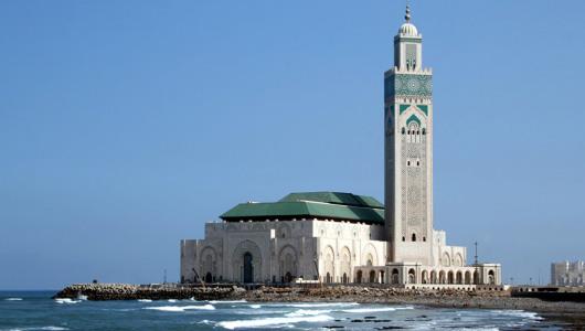 Moschea di Hassan II - Casablanca, tour città imperiali