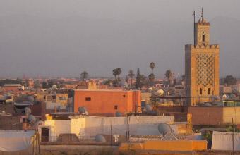 Tour deserto 1 giorno da Marrakech
