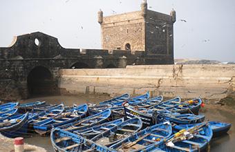 Essaouira Tour Marocco