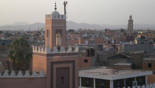 Marrakech Viaggio