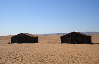 Merzouga Campo Nomade