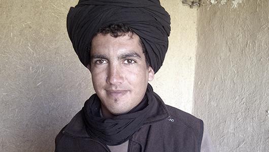 Mohamed guida Tour Marocco