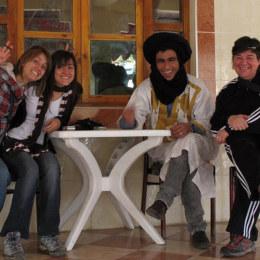 Tour Marocco organizzato