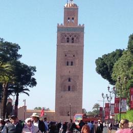 Escursioni Marocco