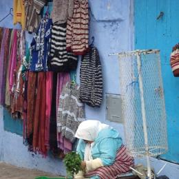 Scoprire il Marocco