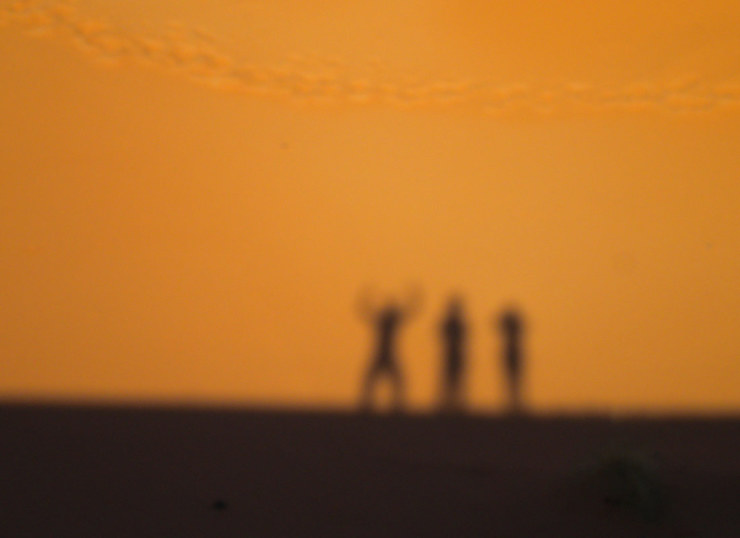 Marocco Tour Deserto