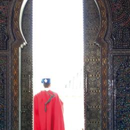 Foto viaggio in marocco