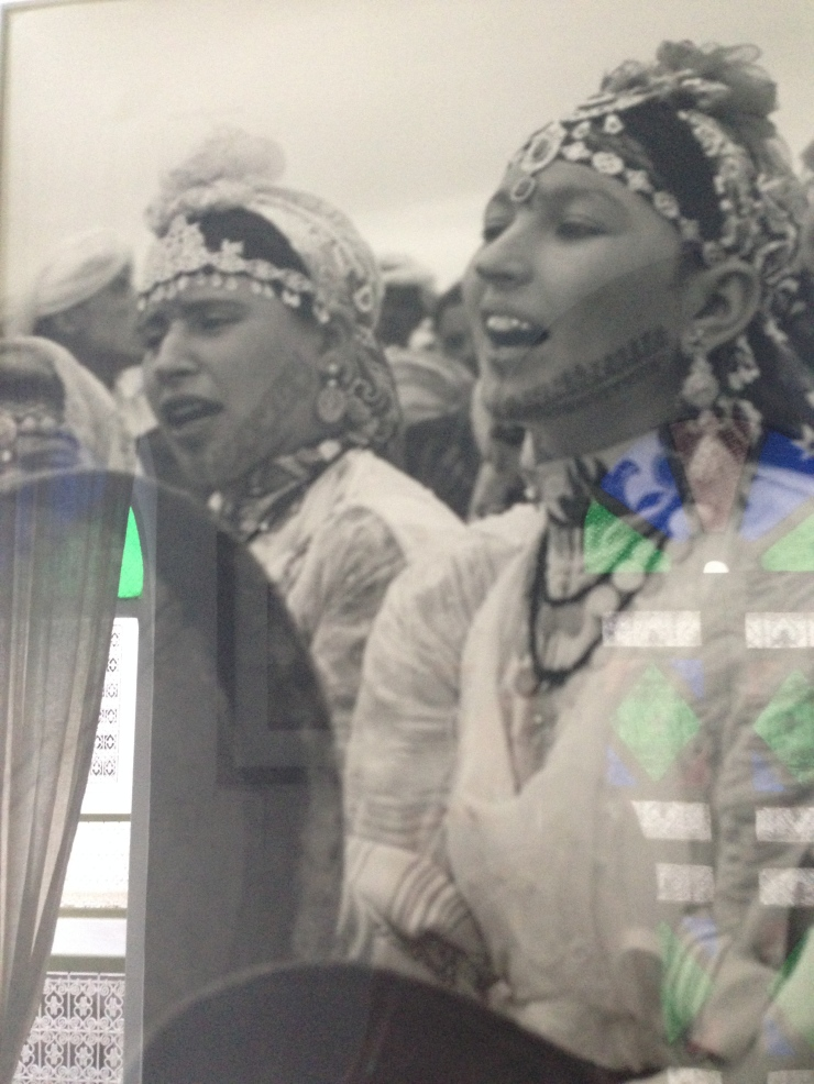 popolo berbero o amzighe