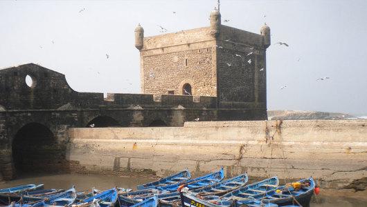 Tour a Essaouira da Marrakech