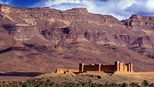 Escursione a Zagora e deserto