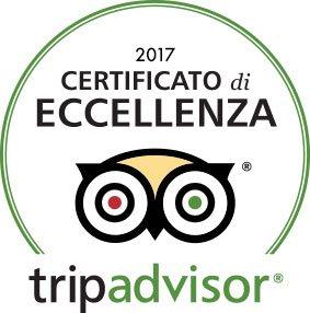 Tour Marocco è certificato d'eccellenza per TripAdvisor 2017