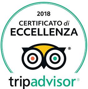 Tour Marocco è certificato d'eccellenza per TripAdvisor 2018