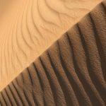 Diario di una viaggio: il deserto