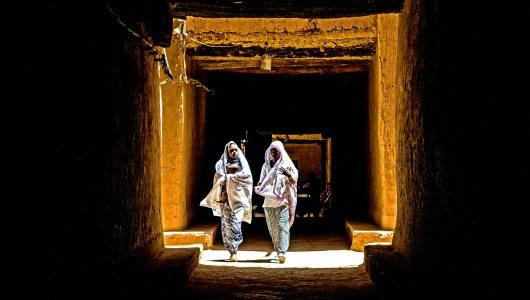 Luci ed ombre del Marocco