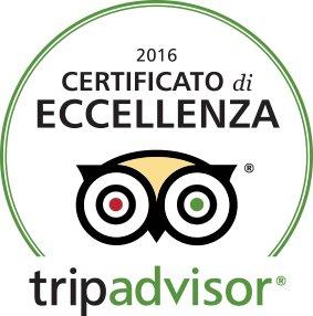 Tour Marocco è certificato d'eccellenza per TripAdvisor 2016